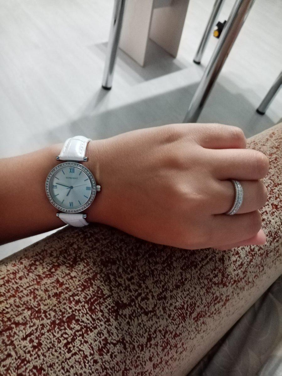 Часы чудо!