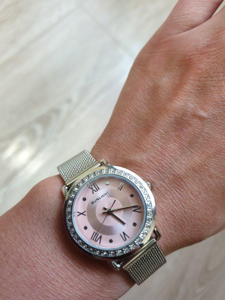 Часы превосходны!!!
