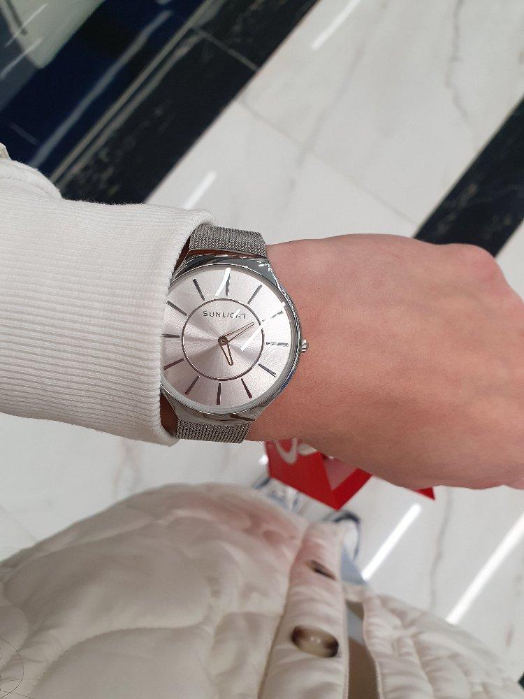 Отзыв про часы