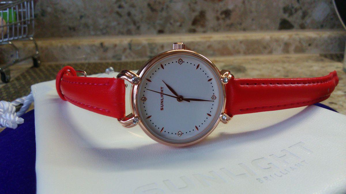 Часы-стильные