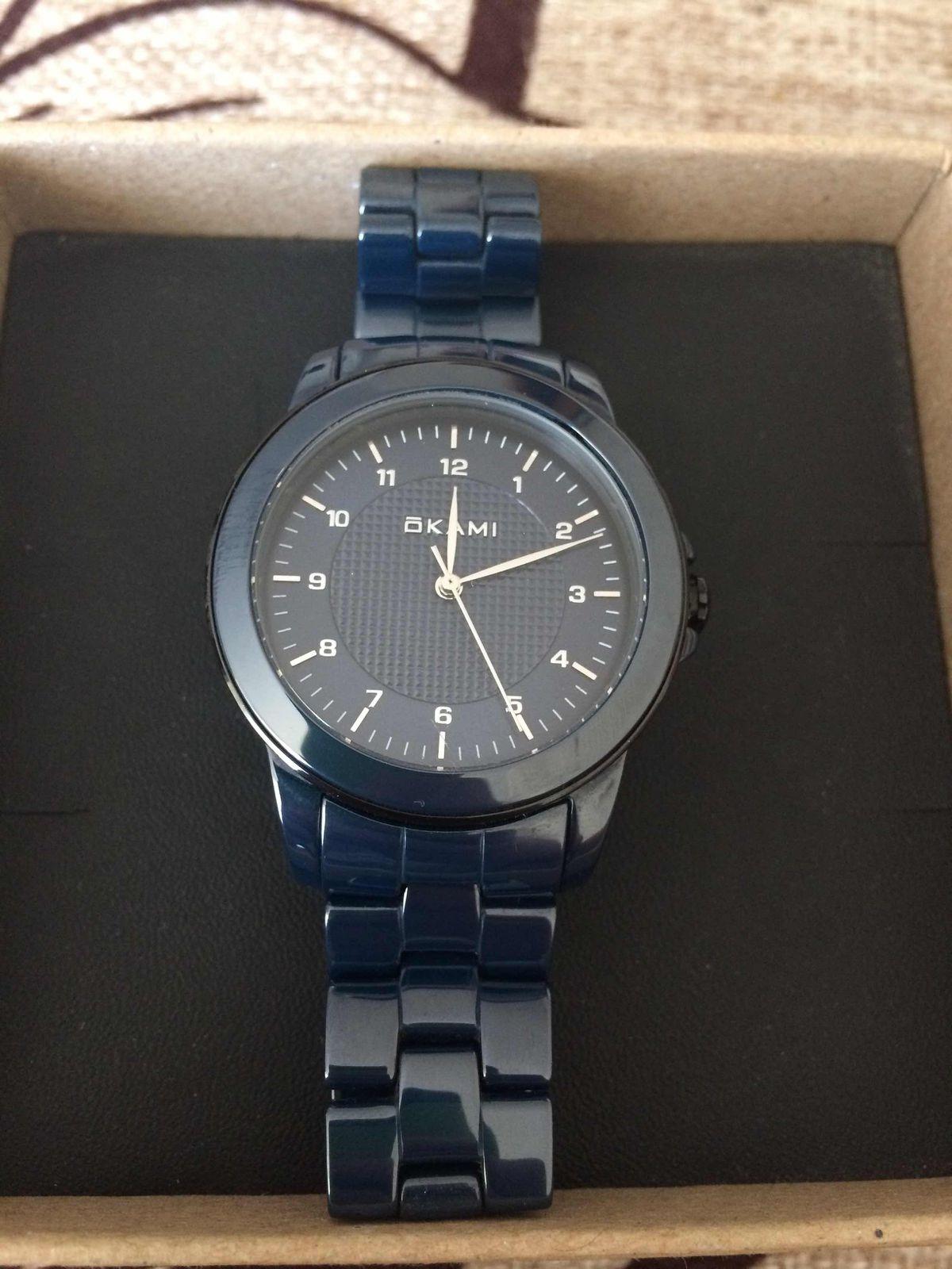 Свмые крутые часы , среди всех , что у меня были !!!!
