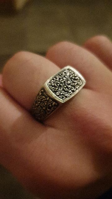 Серебрянне Кольцо