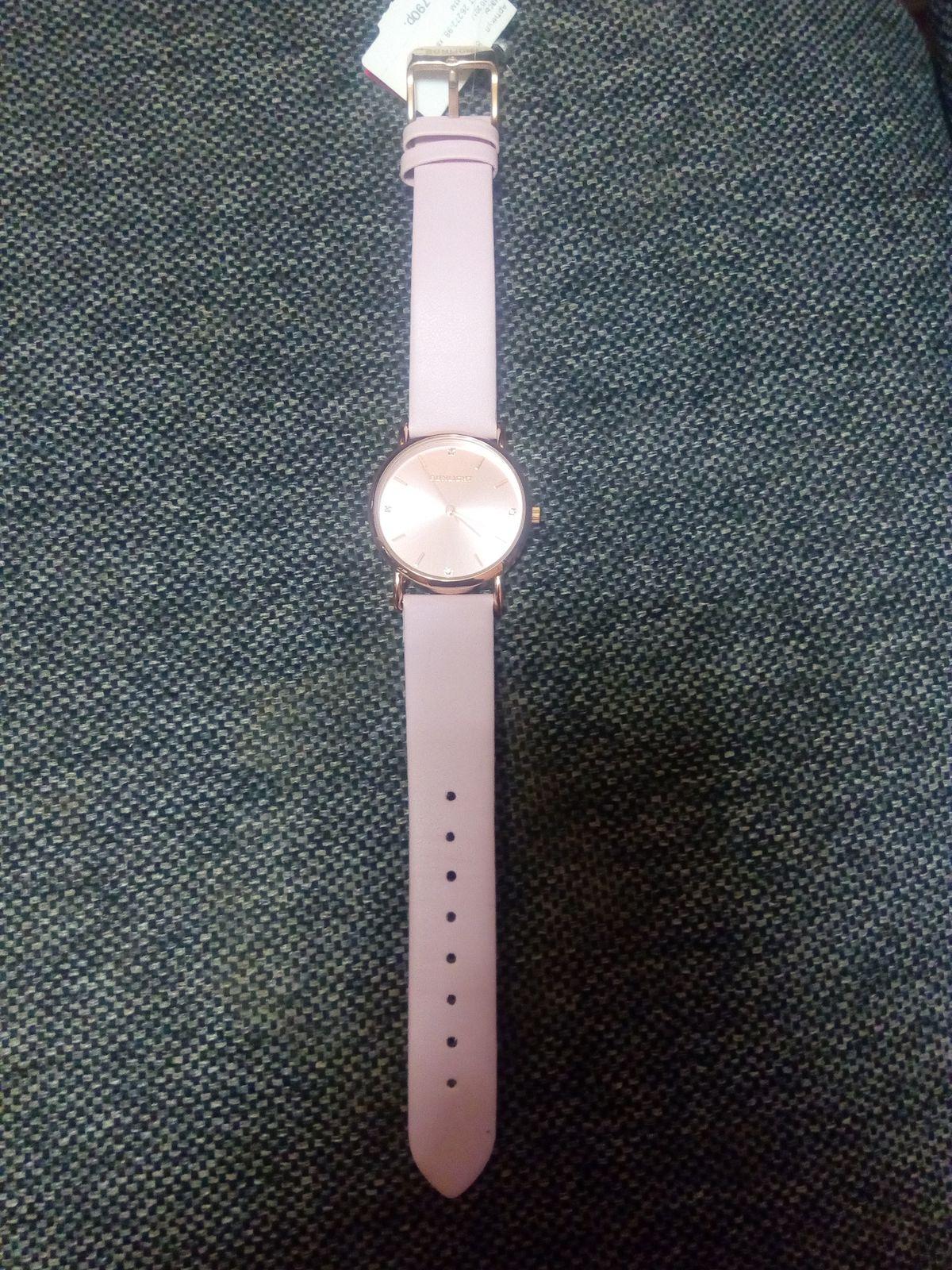 Часы очень нравятся😍