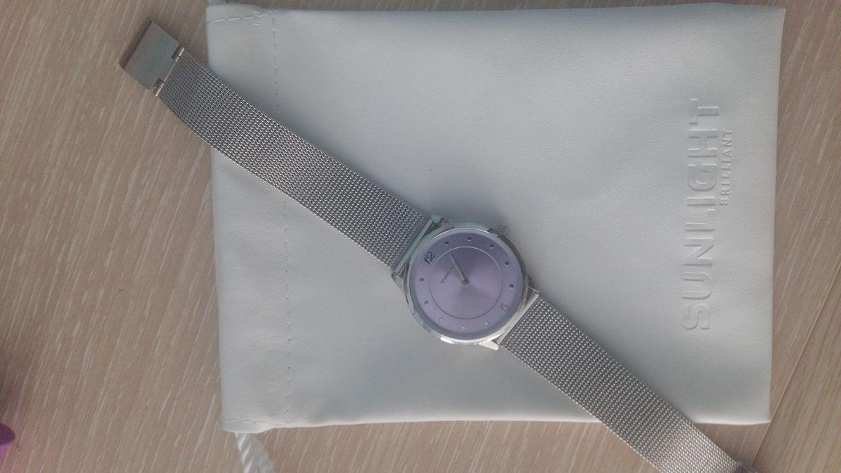 Часы дочке