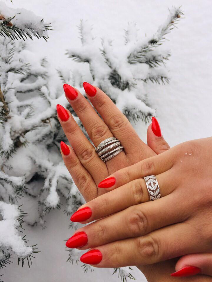 Королевское кольцо)))