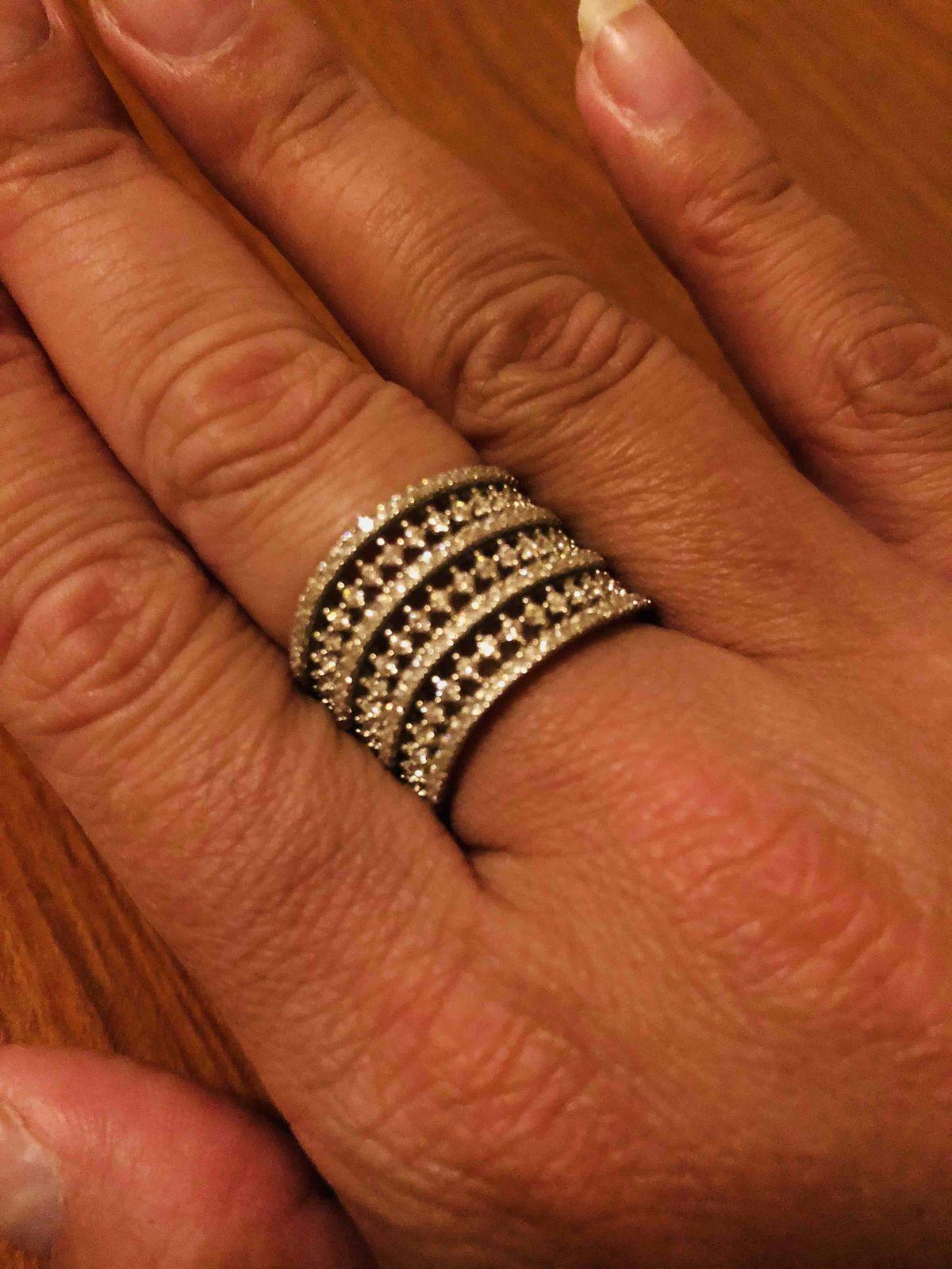 Многополосное кольцо