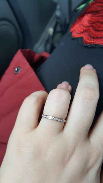 Очаровательнок кольцо