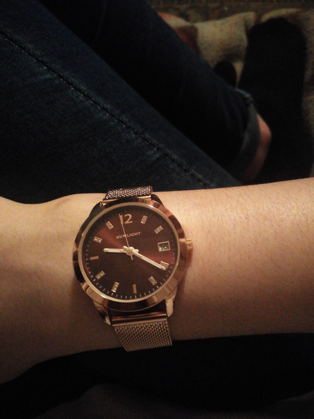 Часы!!!!!!