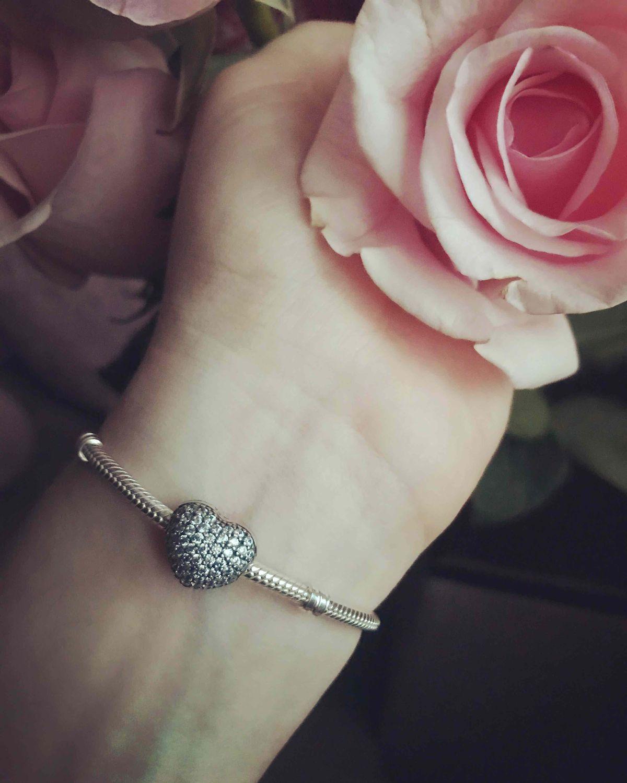 Бриллиантовое сердце 💎
