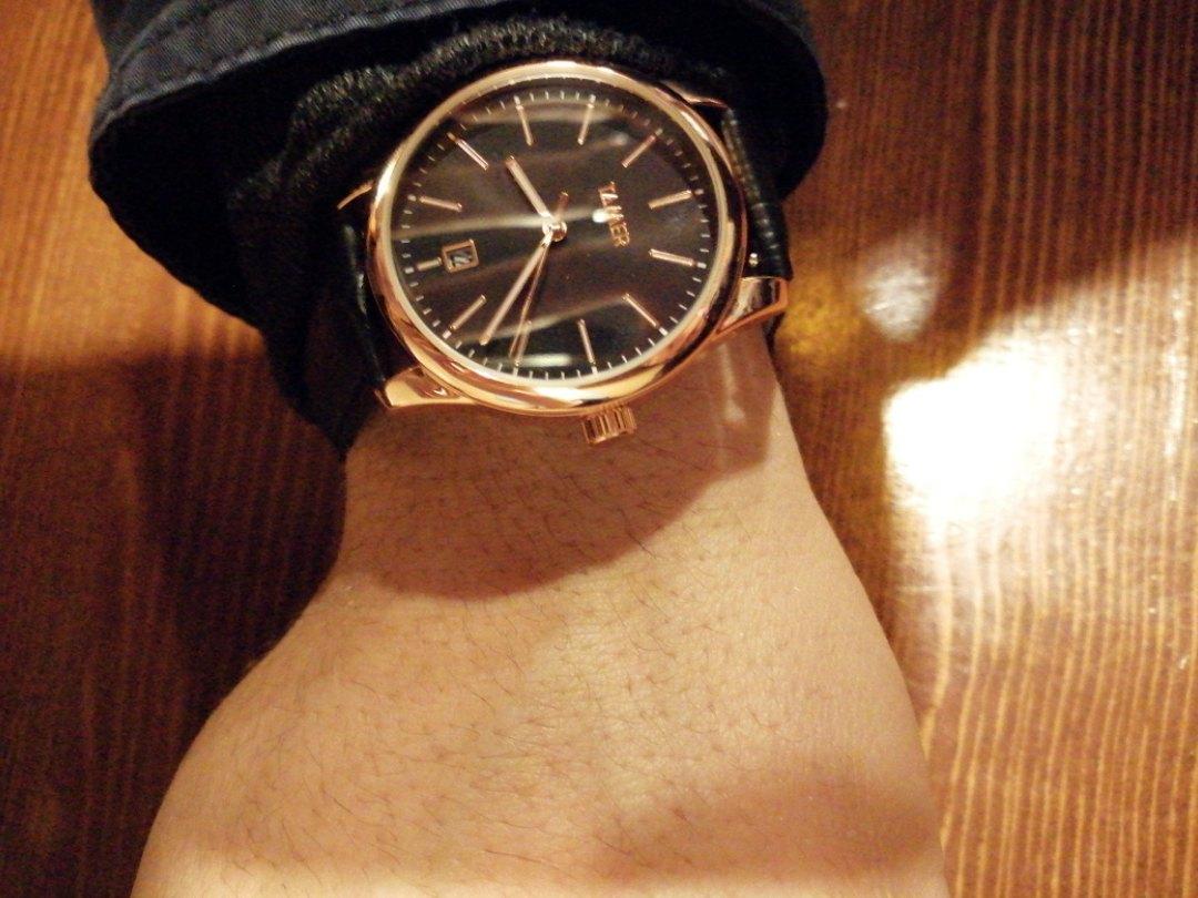 Хорошие и приятные часы