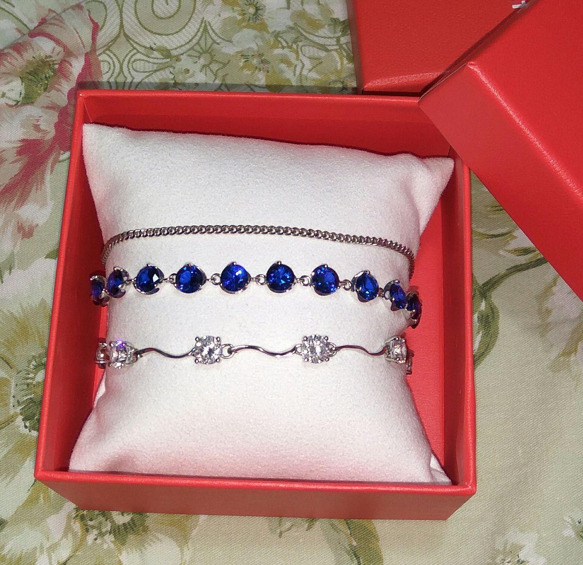 Красивый синий цвет!