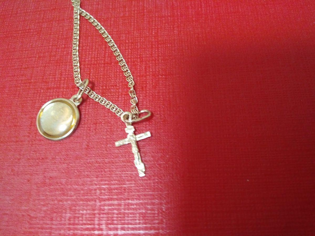 Маленький крестик