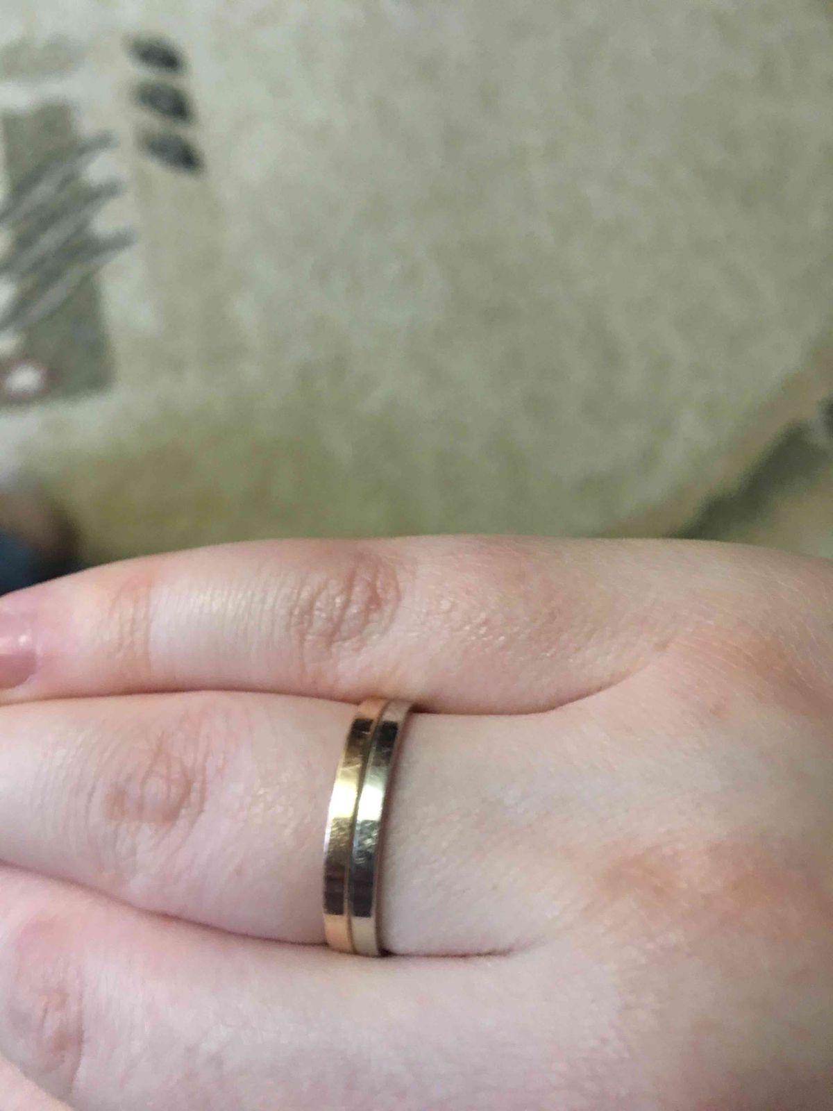 Колечко-колечко-кольцо