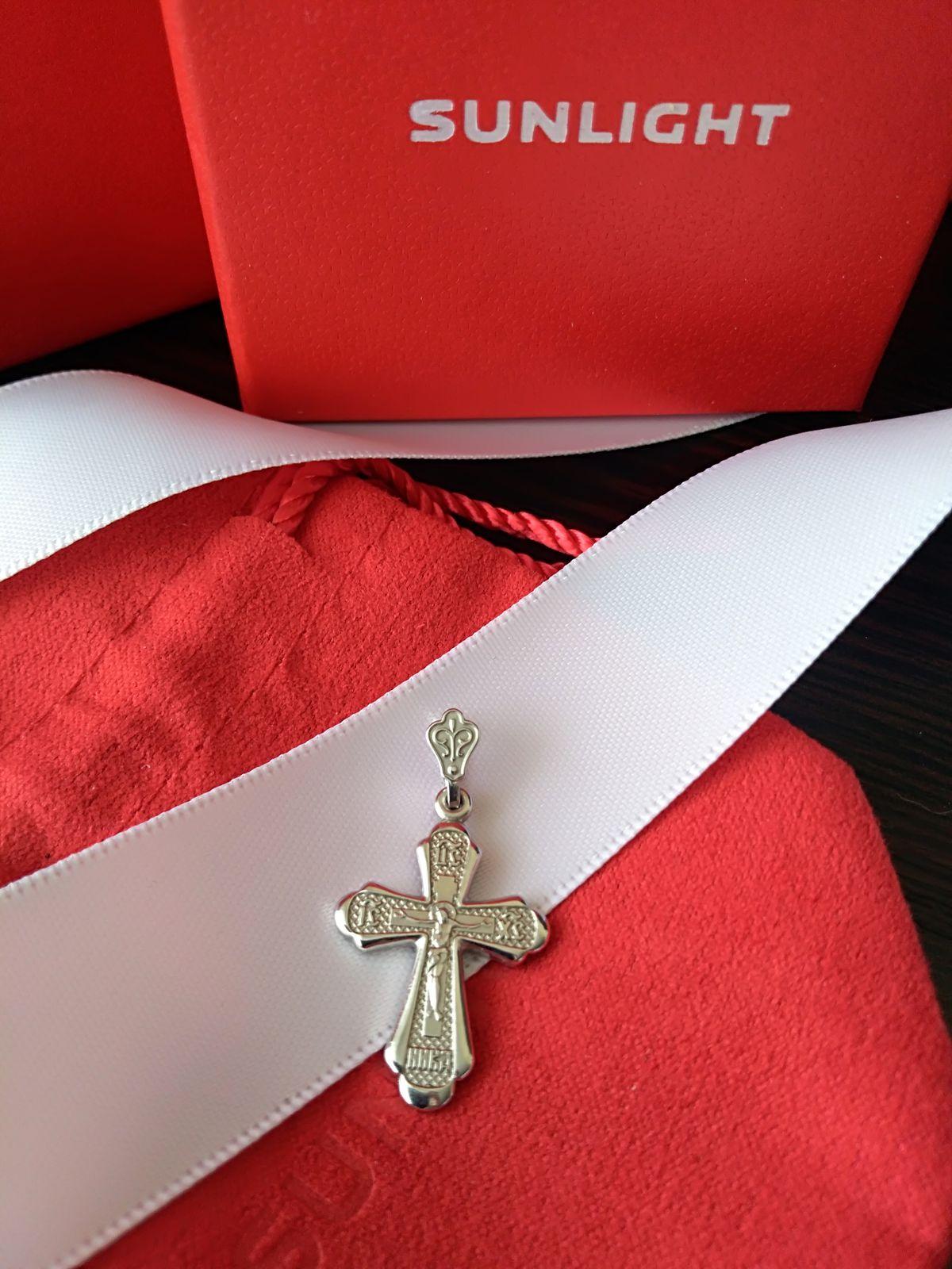 Православный крестик!