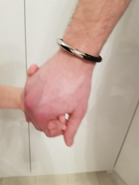 Отличный браслет