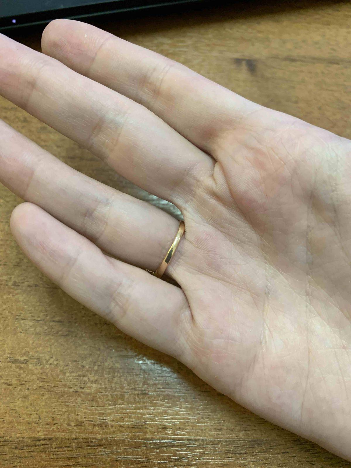 Хорошее кольцо за такую цену