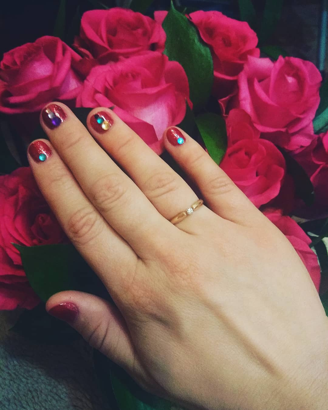 Шикарное кольцо!!!💍