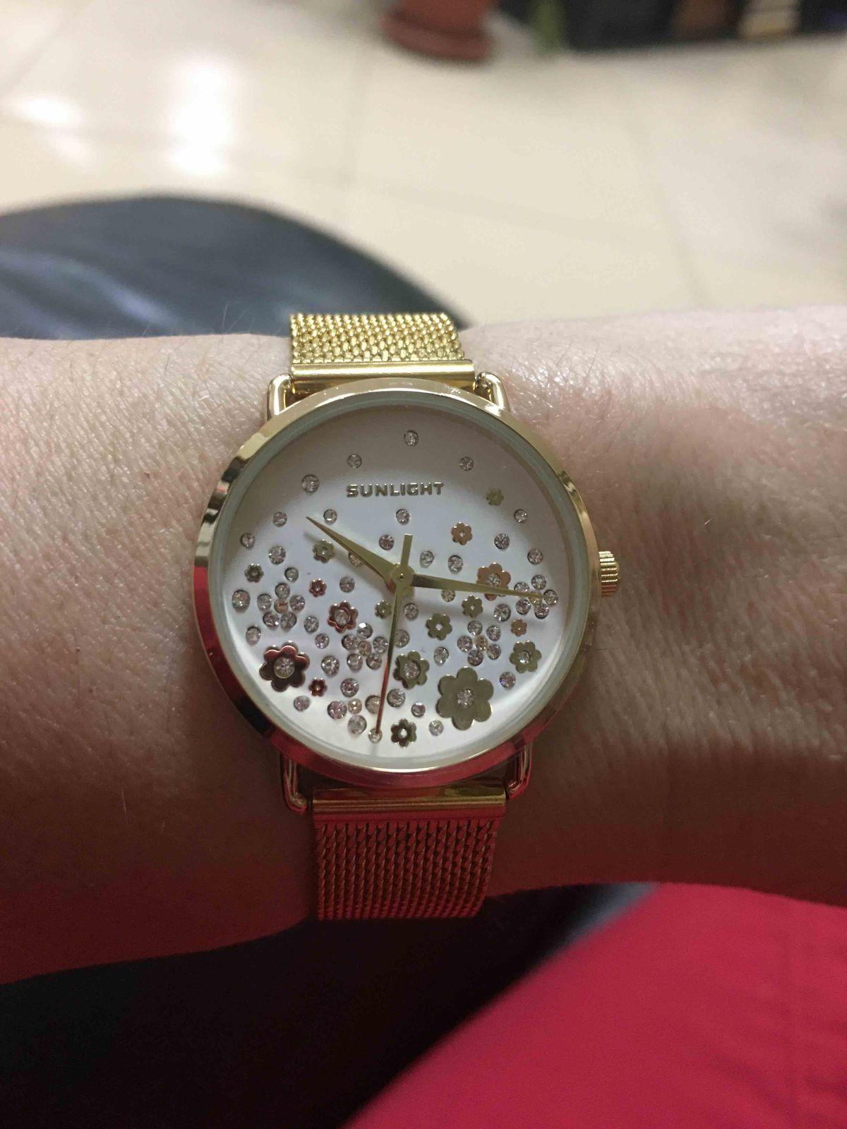 Мои красивые часы