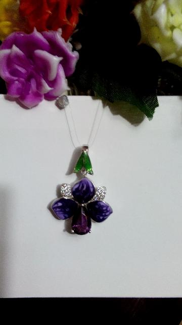 Орхидея  Прекрасная