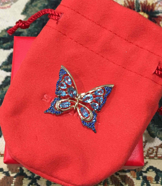 Восхитительная бабочка 🦋