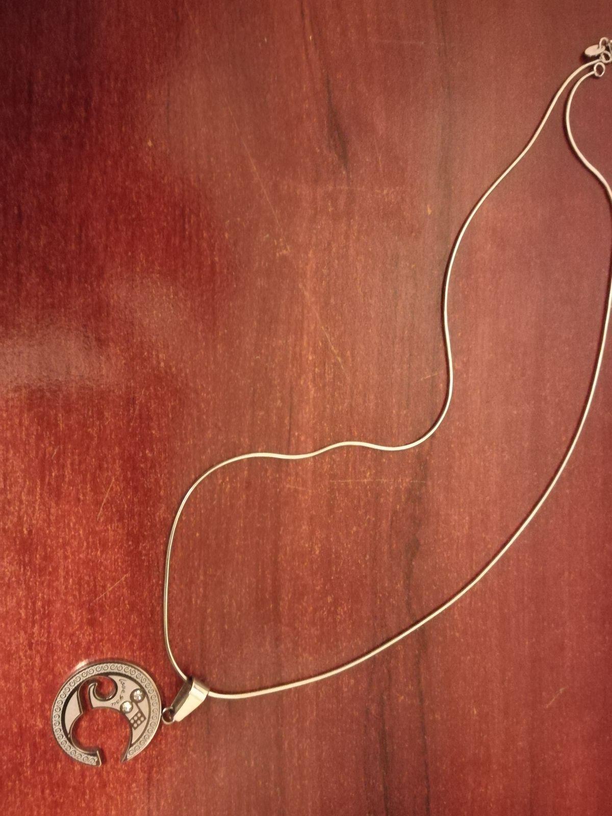 Плетеная цепочка