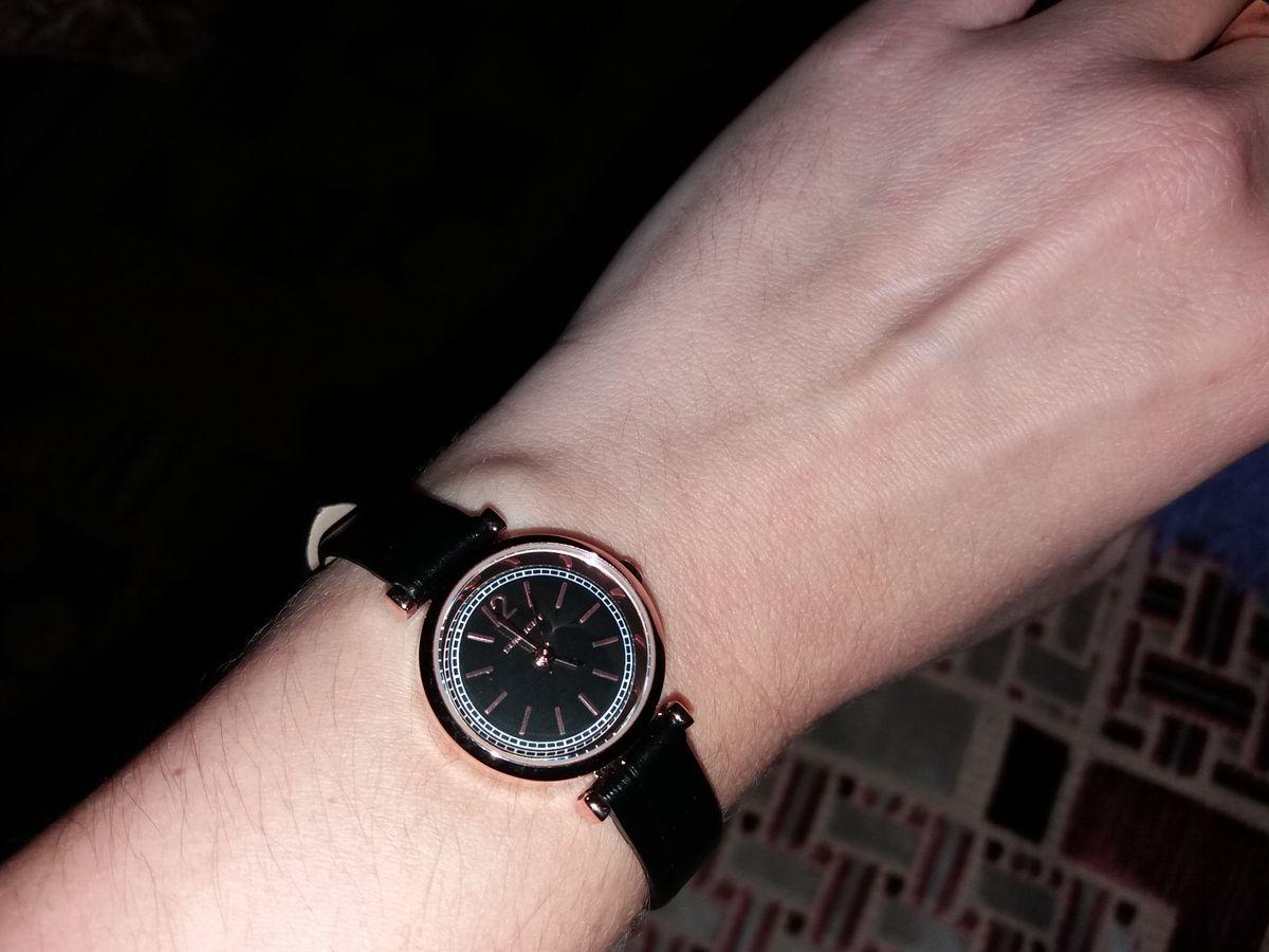 Часики отличные!!!