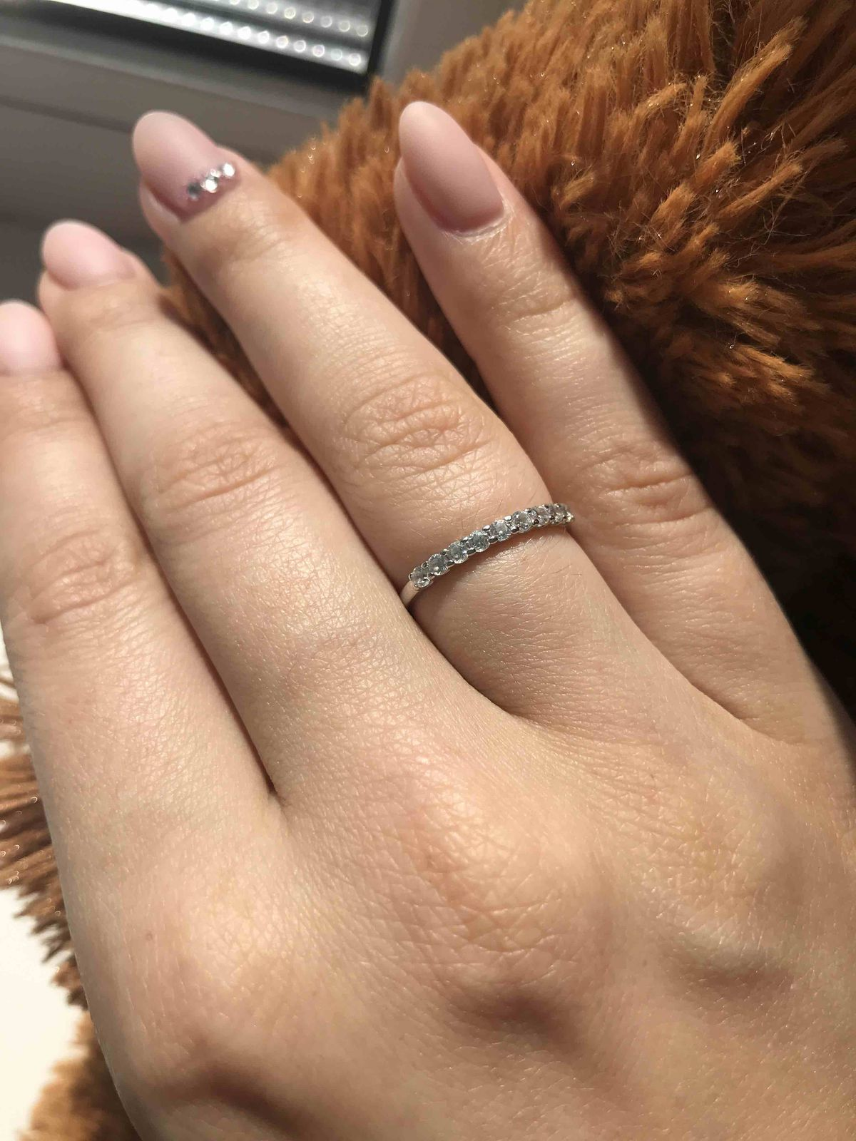 Красивое кольцо за небольшую цену