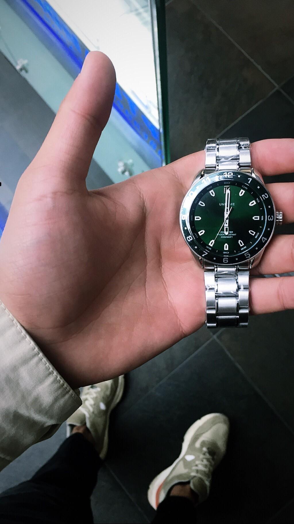 Часы мужские unitime