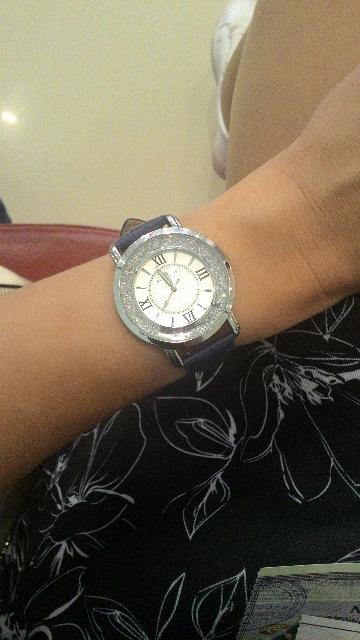 Достойные часы.