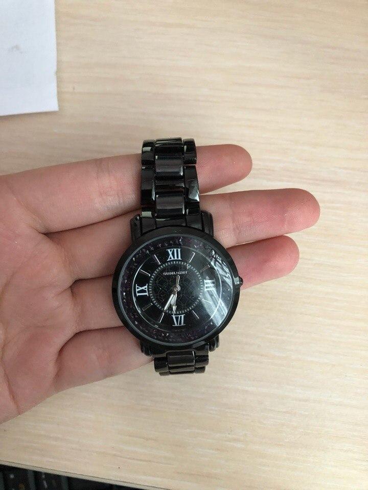 Красивые часы на руку