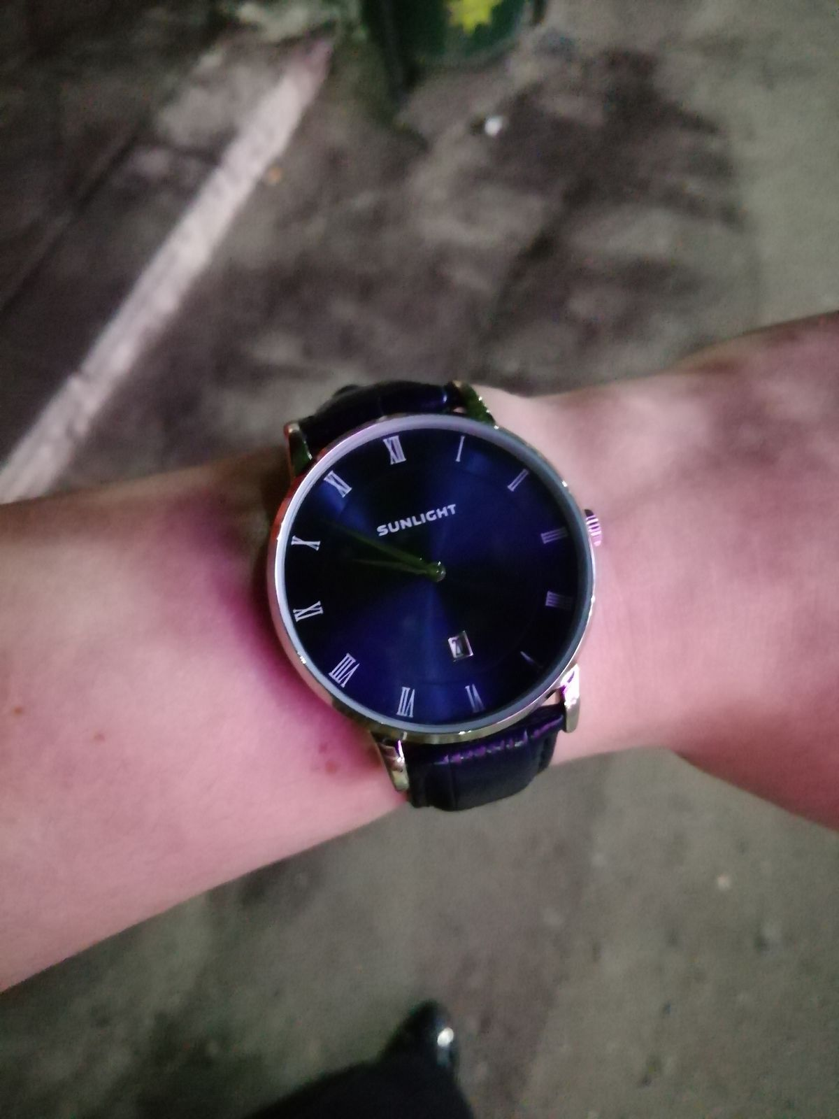 Класс, часы супер !!!