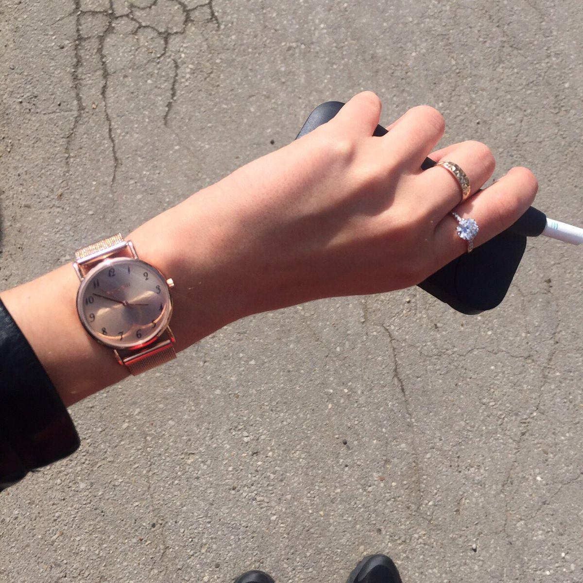 Нереально красивые часы.