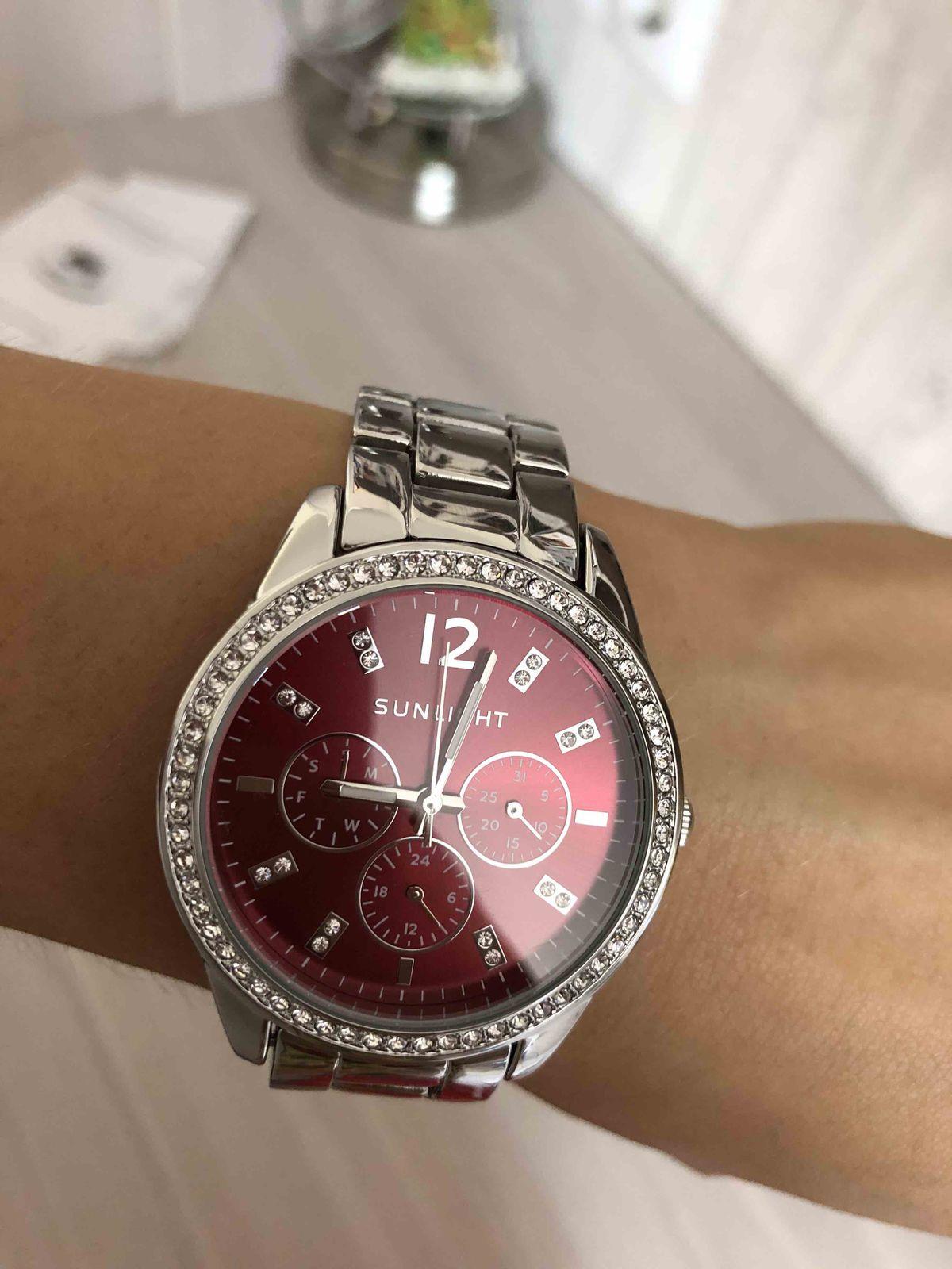 Фантастические часы