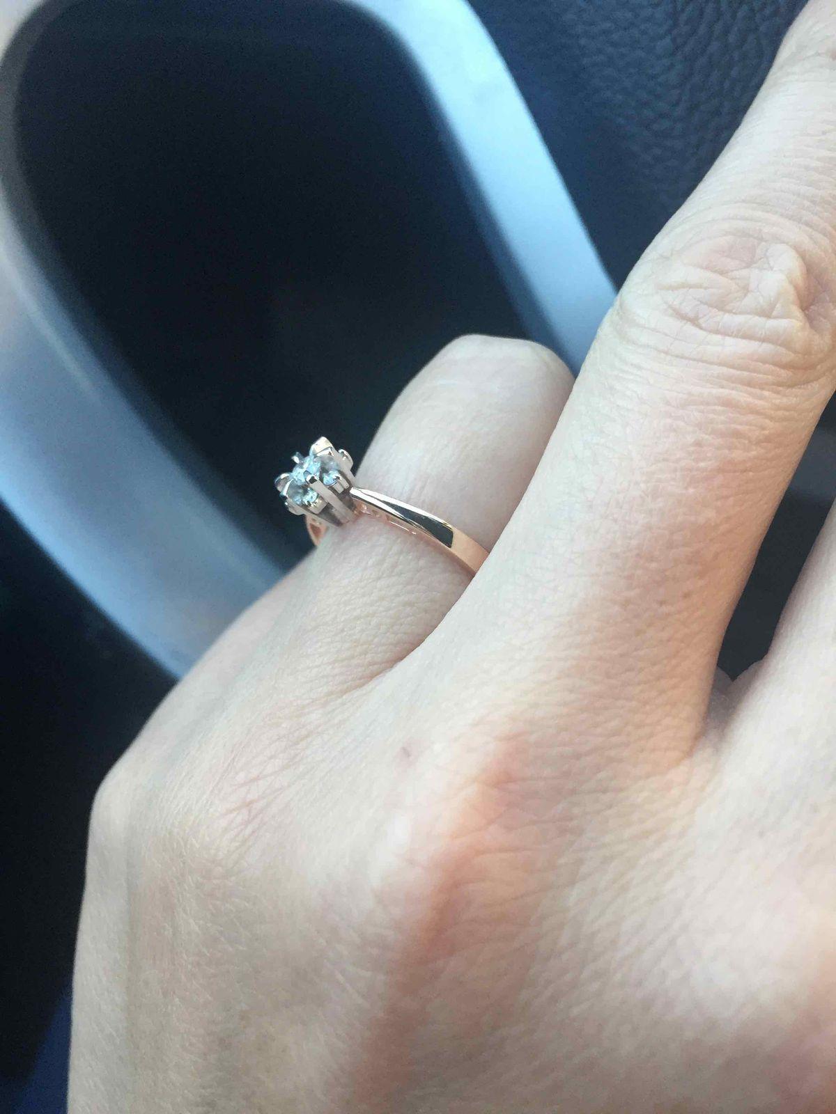 Отличное кольцо !
