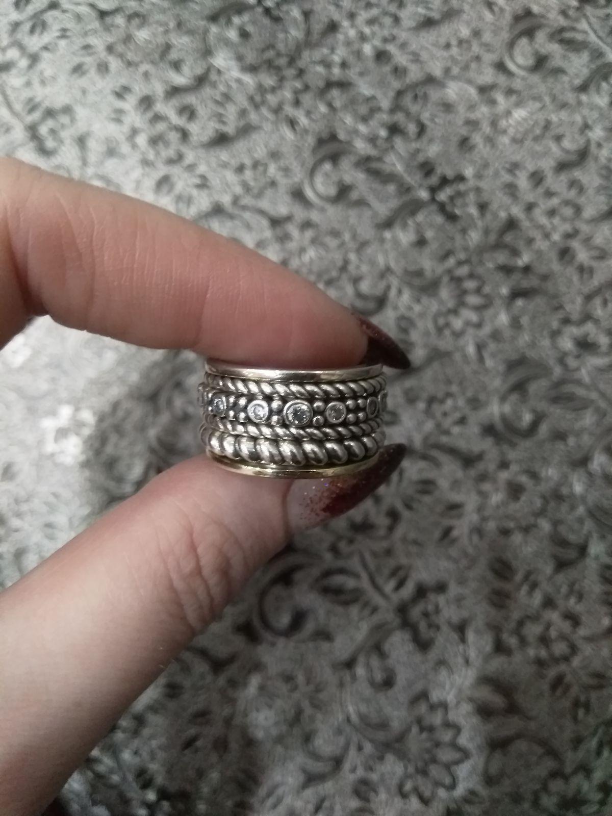 Кольцо прелесть!!!