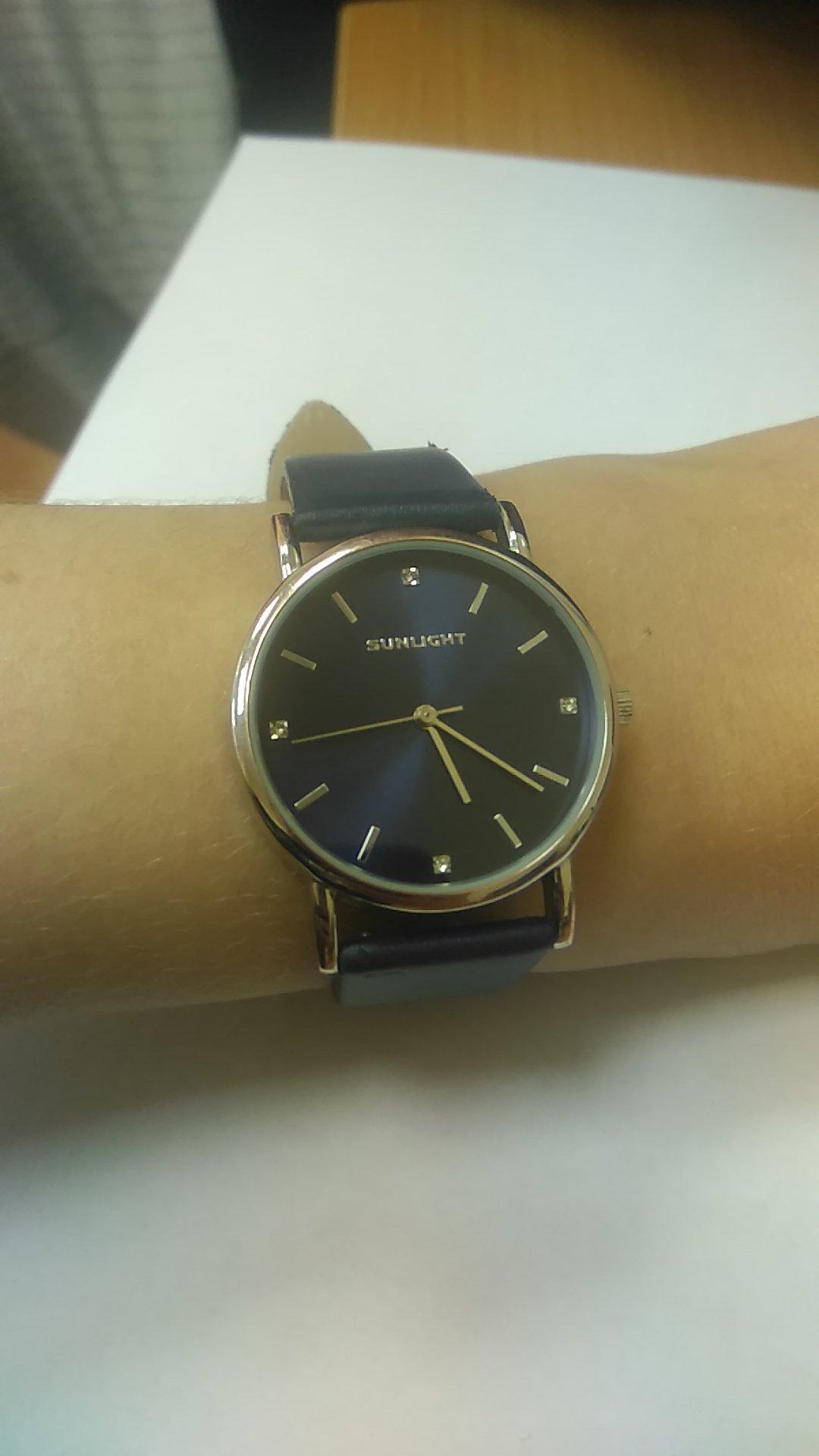 Часы (механизм seiko)