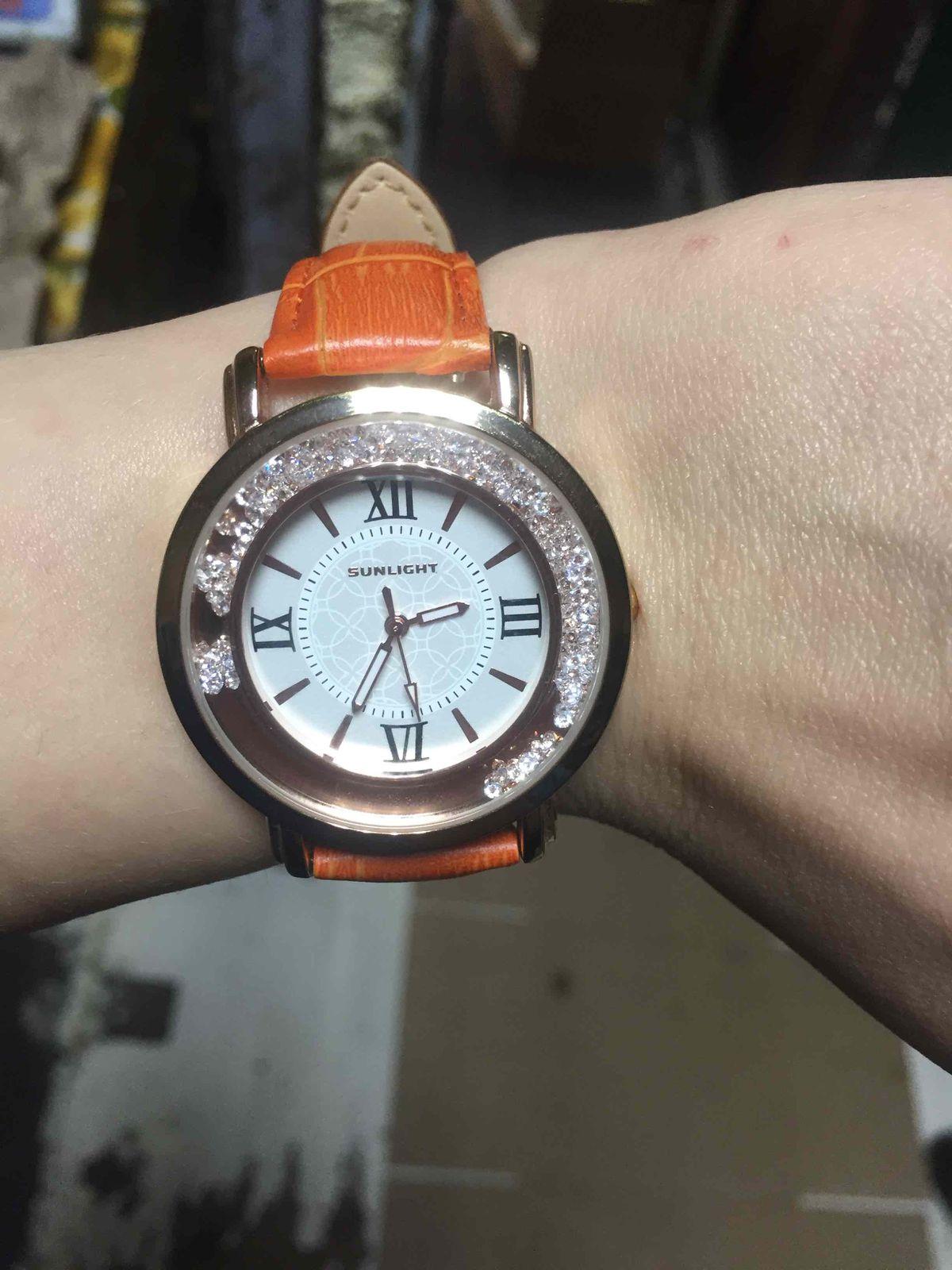 Я обожаю часы
