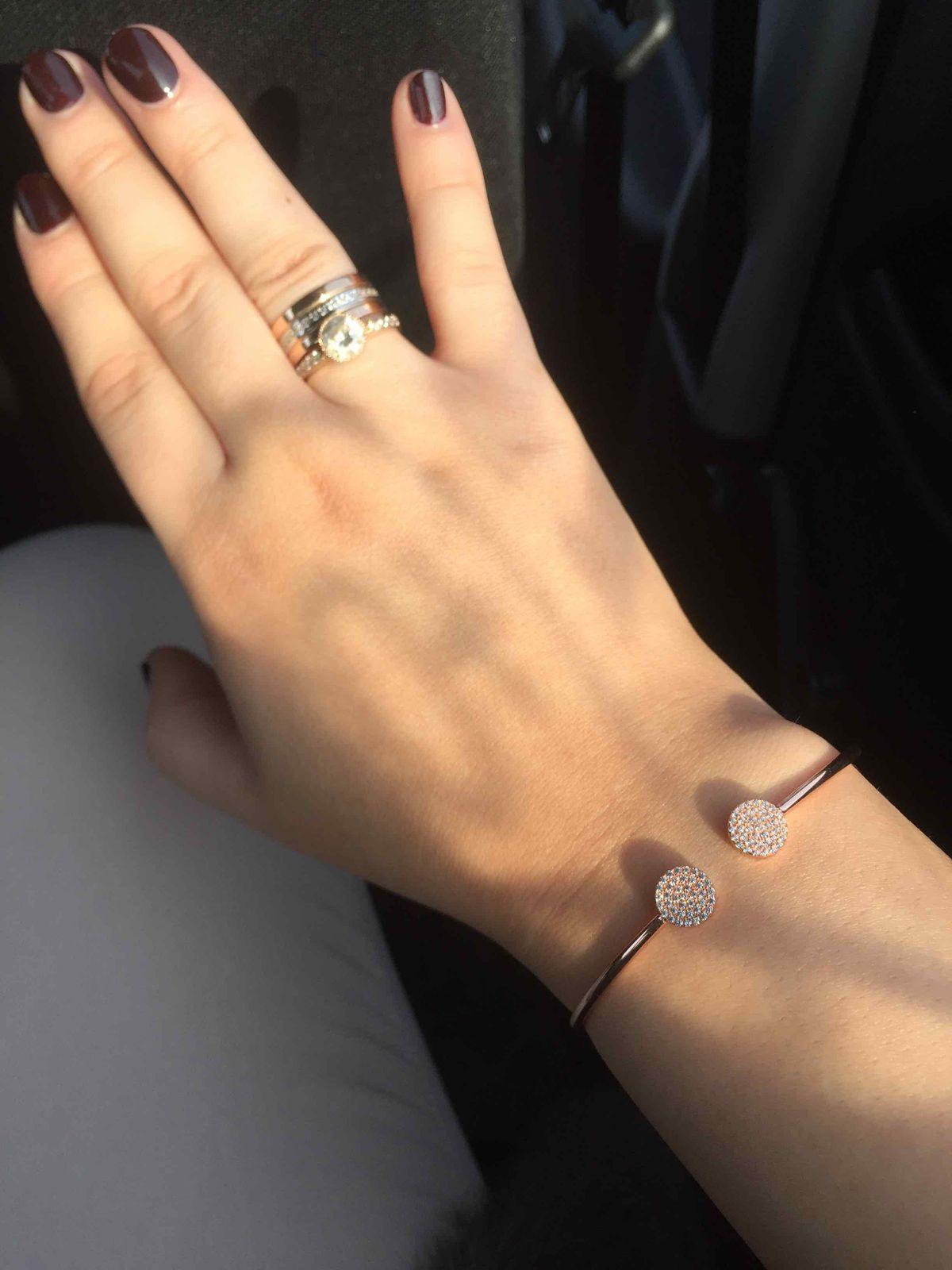 Красивый браслет !!!