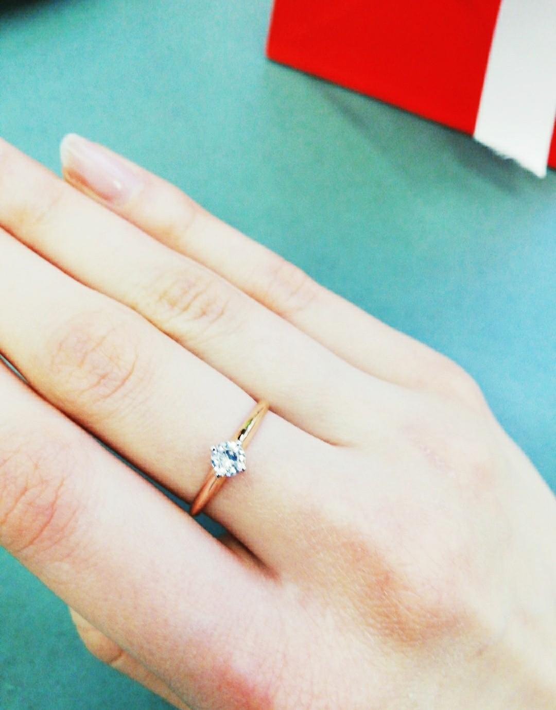 Качественное кольцо по неплохой цене
