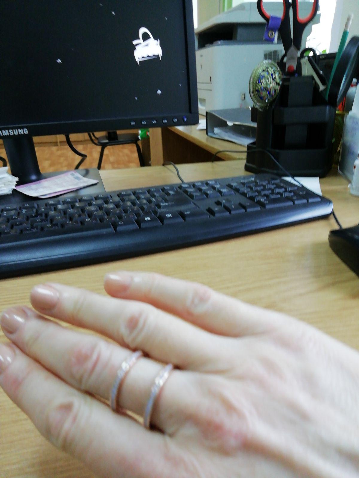 Керамическое трансформер кольцо