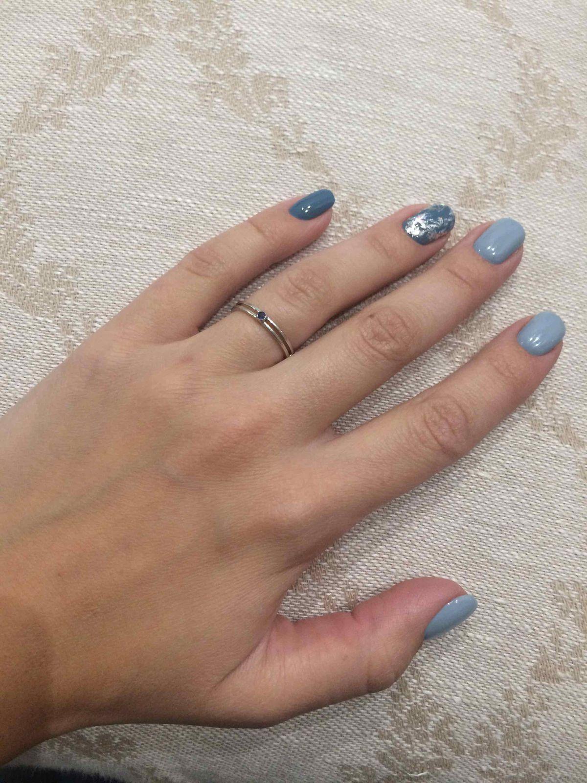 Самое замечательное многофункциональное кольцо