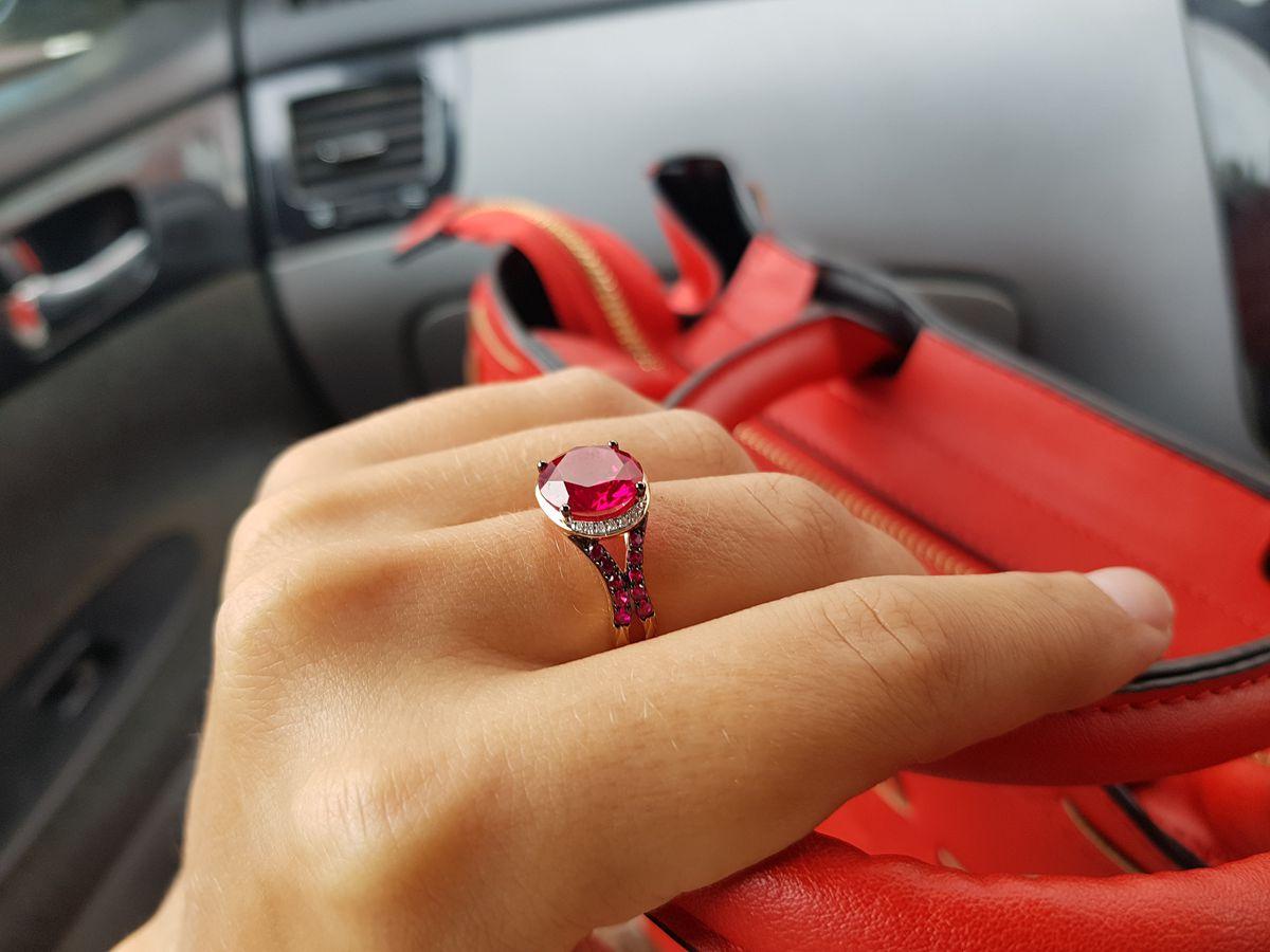 Королевское кольцо