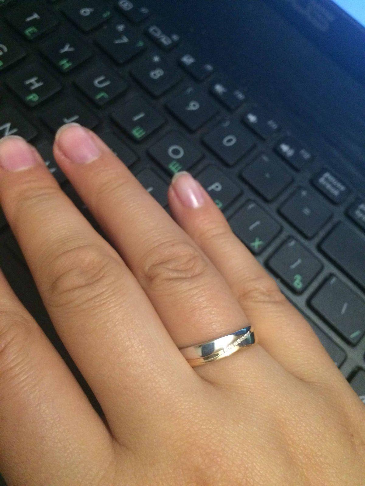 Это самое лучшее кольцо