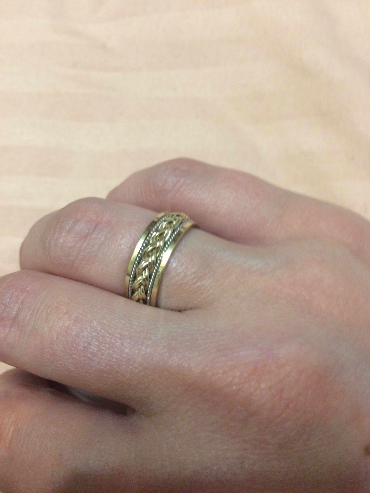 Самые счастливые кольца