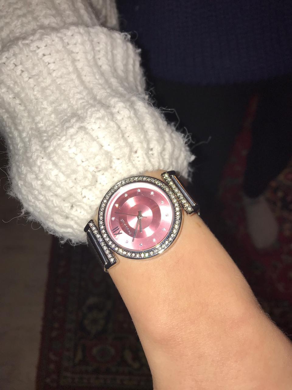Потрясающие часы !!!