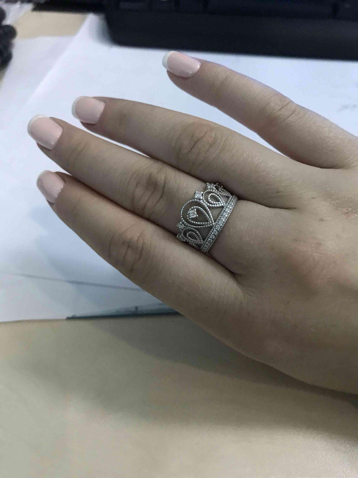 <3амечательное кольцо