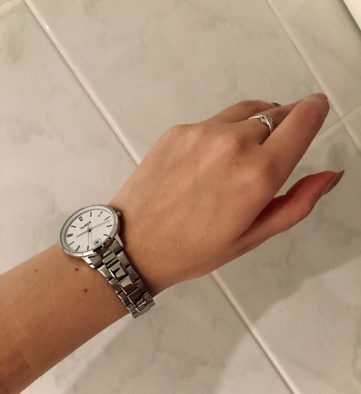 Эти часы  идеальны!