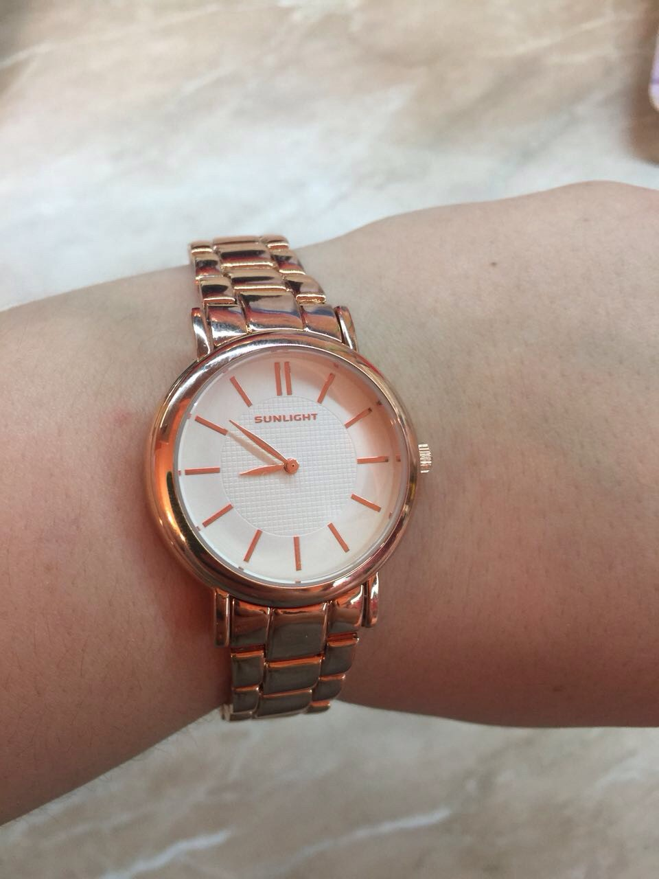 Классные элегантные часы