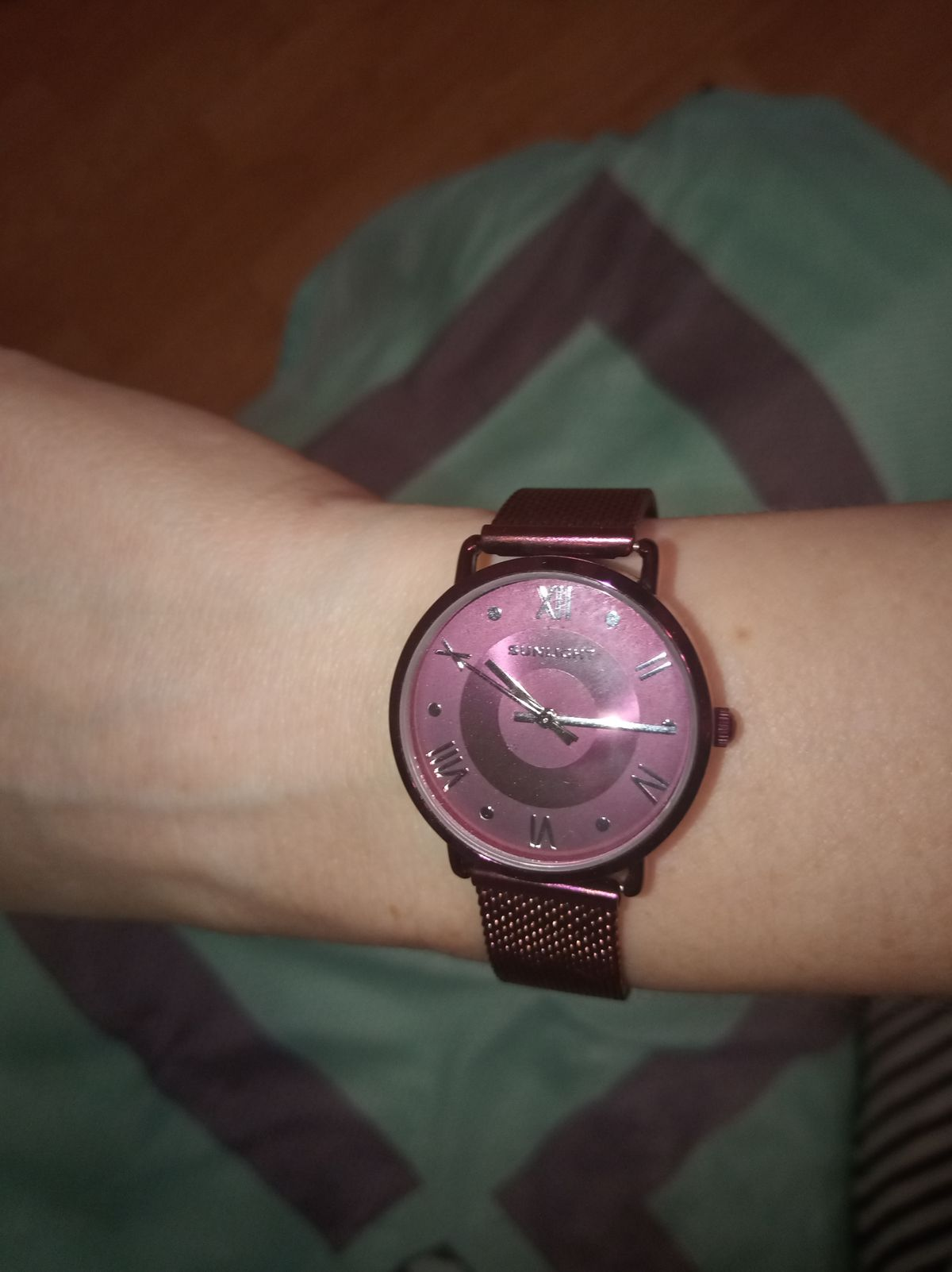 Покупка часов онлайн
