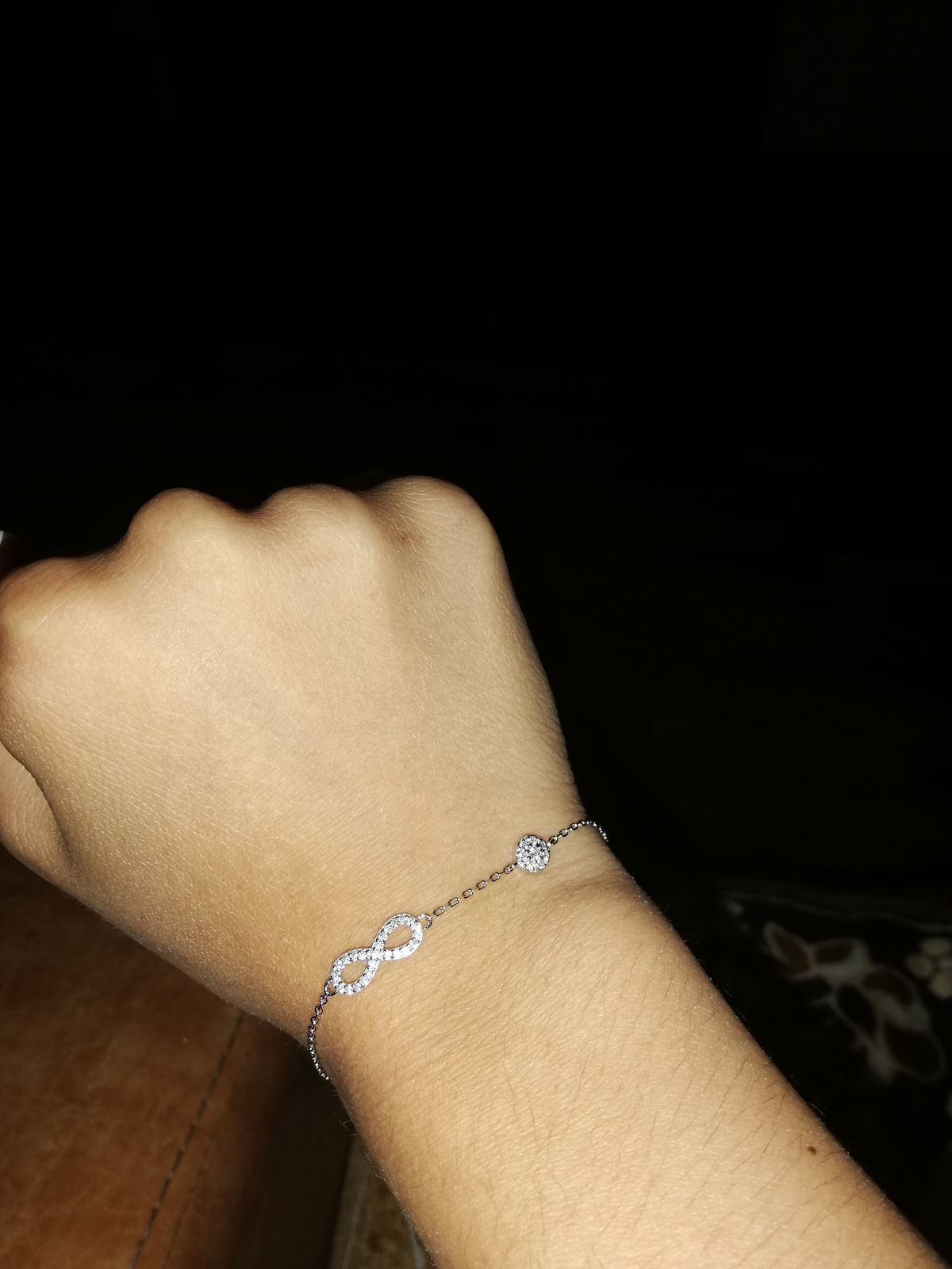 Красивый браслет:)